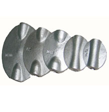 casting valve plate